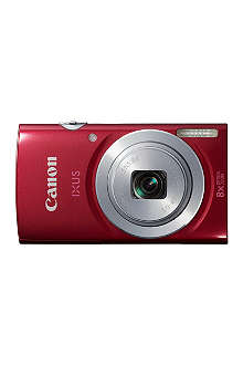 CANON IXUS 145 digital camera - red