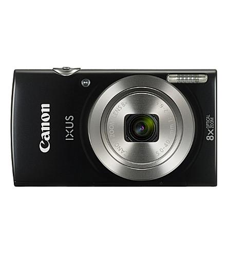 CANON IXUS 185 digital camera (Black