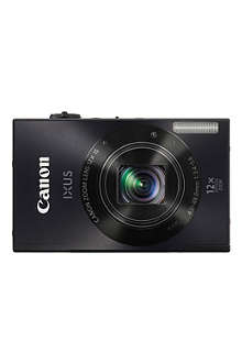 CANON IXUS 500 HS digital compact camera