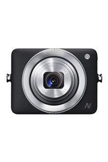 CANON PowerShot N digital compact camera
