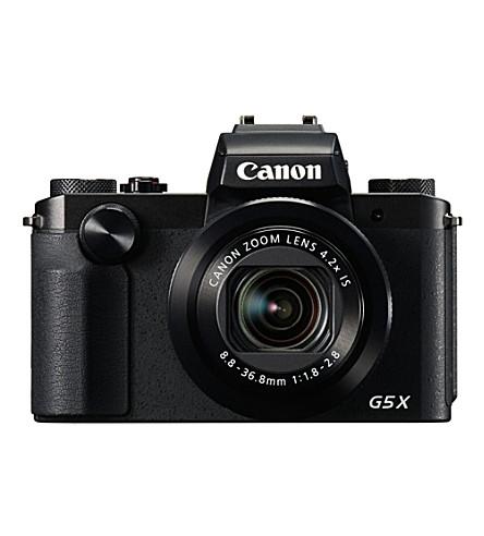 CANON 佳能 G5 X 数码相机