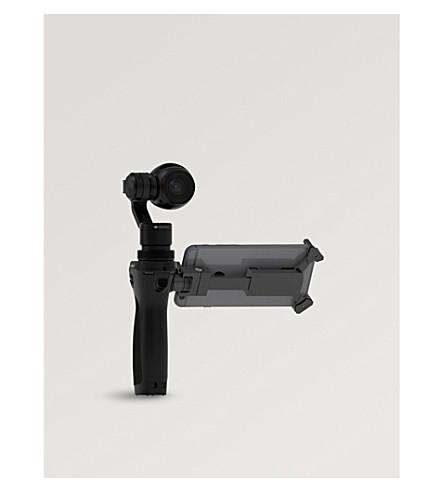 DJI奥斯莫·索伊宁瓦拉裸4K 手持摄像机
