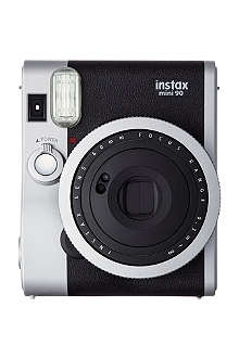 FUJI Instax mini 90 Neo Classic camera