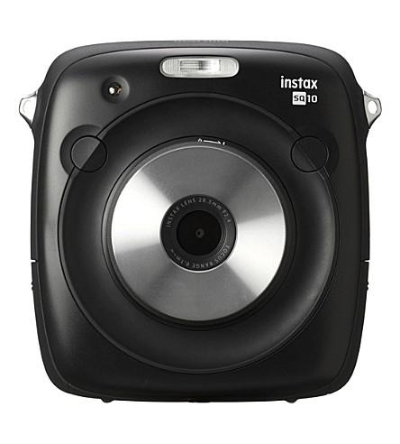 富士 Instax 方形 SQ10 混合式即时相机