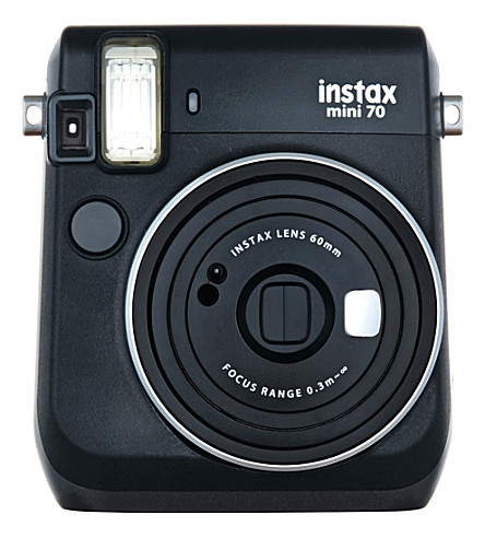 FUJIFILM Instax mini 70 camera