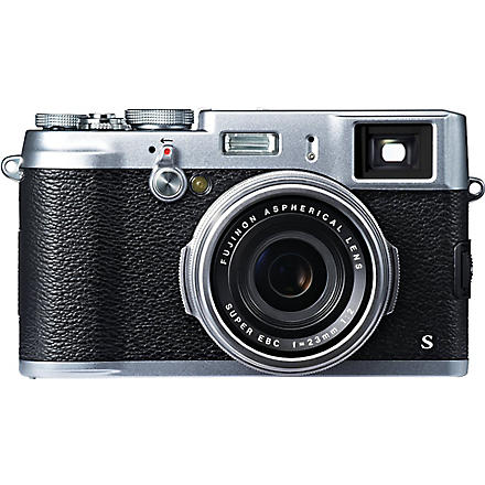 FUJI FUJIFILM X100S digital camera