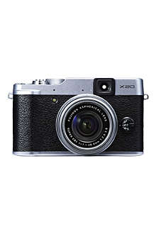 FUJI FUJIFILM X20 digital camera