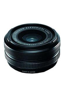 FUJI XF 18mm F2 lens