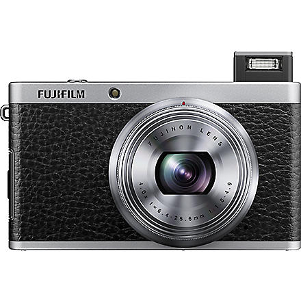 FUJI FUJIFILM XF1 digital camera