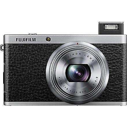 FUJI FUJIFILM XF1 digital camera