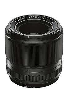 FUJI XF 60mm f/2.4 lens