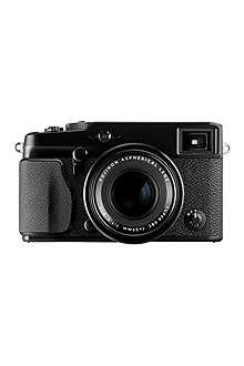 FUJI X-Pro1 compact system camera body