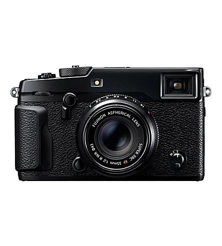 富士 X pro2数码相机