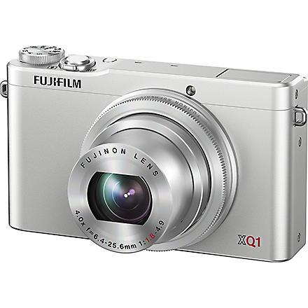 FUJI XQ1 compact digital camera