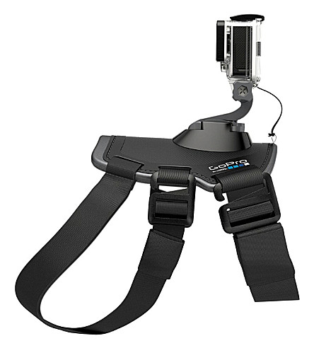 GOPRO Fetch camera-mount dog harness