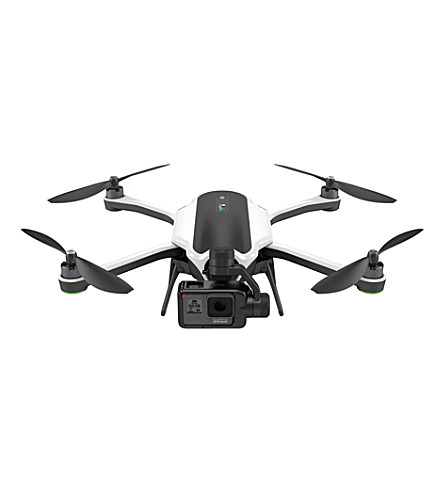 GOPRO Karma Drone Hero 5 black kit