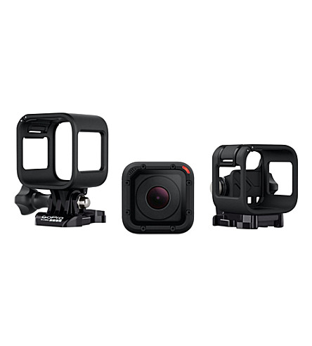 GOPRO HERO4 Frames camera-fastening device