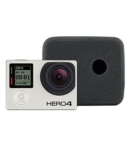 GOPRO Windslayer foam windscreen