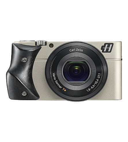 HASSELBLAD Stellar Carbon Fibre compact camera