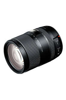 TAMRON 16-300mm megazoom lens for Canon