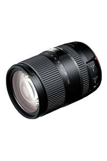 TAMRON 16-300mm megazoom lens for Nikon