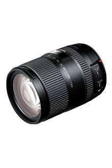 TAMRON 16-300mm megazoom lens for Nikon