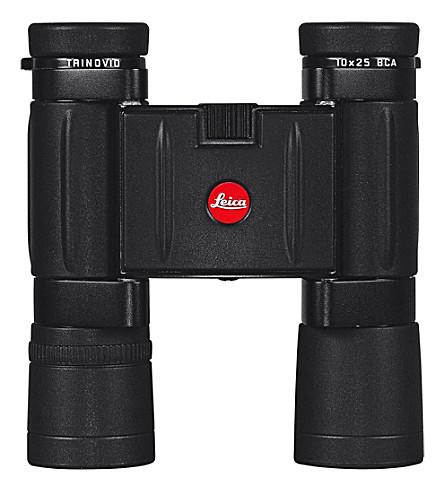 LEICA Trinovid 10x25 BCA compact binoculars