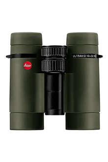 LEICA UltraVid 10x32 HD binoculars