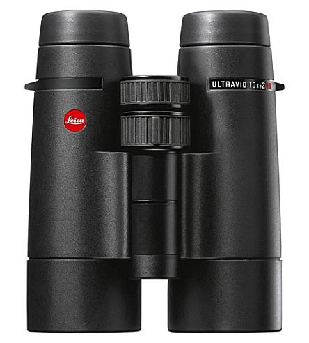 LEICA Ultravid 10x42HD binocular