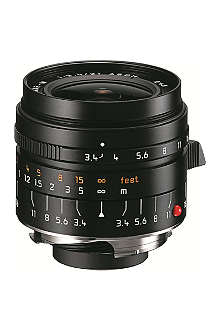 LEICA Super-Elmar-M 21mm camera lens