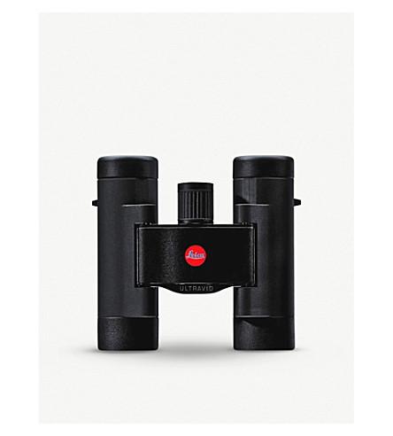 LEICA Ultravid Compact 8x20BR binoculars