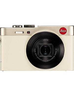 LEICA LEICA C compact camera