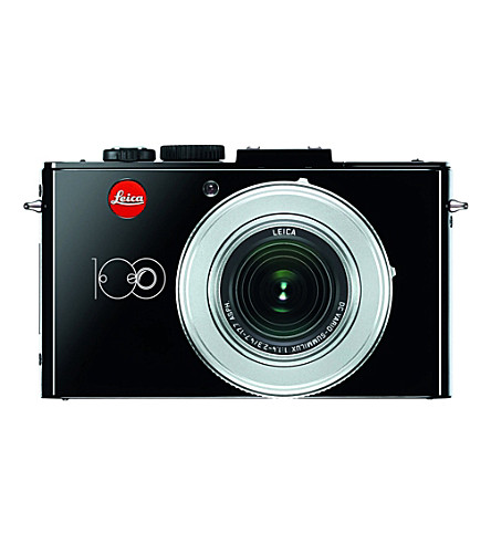 LEICA Limited Edition: D-LUX 6 100 edition digital camera