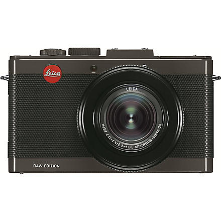 LEICA D-LUX 6 Edition by G-Star digital camera