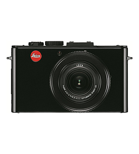 LEICA D-LUX 6 compact digital camera