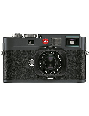 LEICA M-E digital camera body