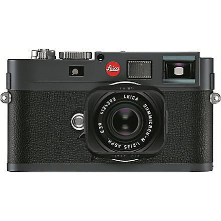 LEICA M-E digital camera body