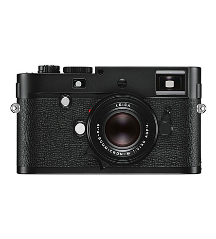 LEICA Leica M Monochrom Mk2 (Typ 264) Digital Camera
