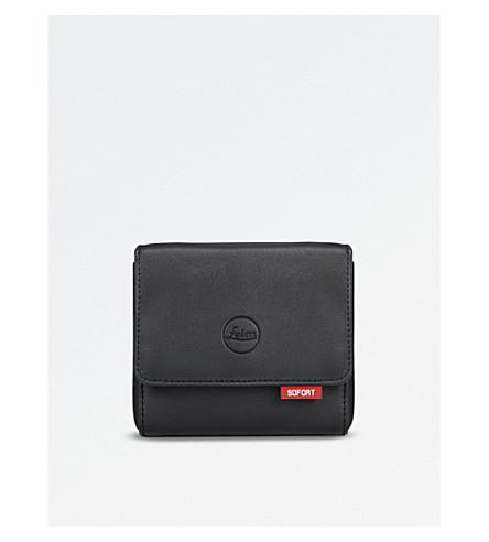 LEICA Sofort Instant camera case (Black
