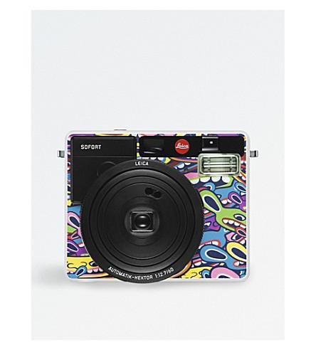 LEICA Limoland Sofort Camera