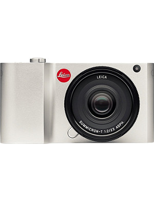 LEICA T-System digital camera body