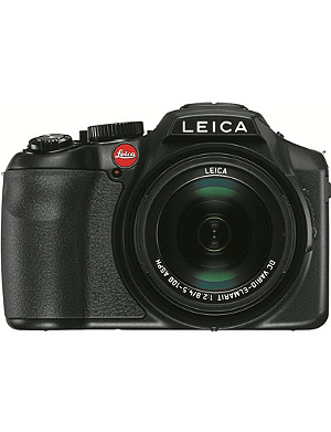 LEICA V-LUX 4 digital compact camera