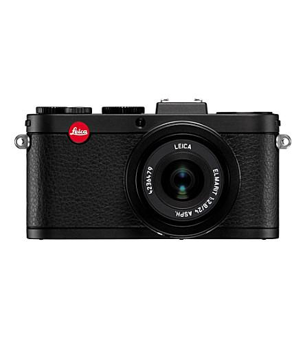 LEICA X2 Compact System camera