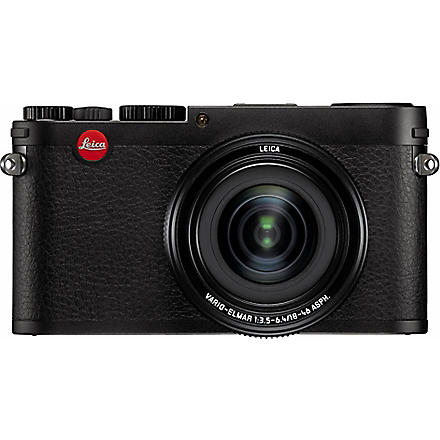 LEICA X VARIO compact digital camera