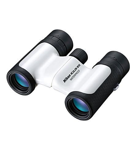 NIKON Aculon W10 10x21 binoculars