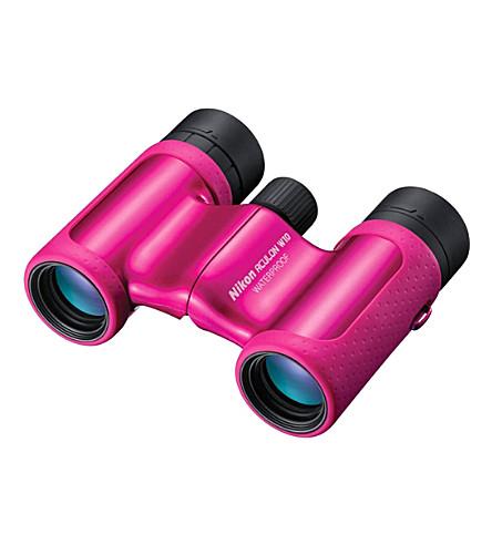 NIKON Aculon W10 8x21 binoculars