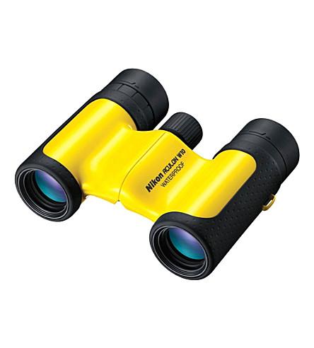 NIKON Aculon W10 8 x 21 双筒望远镜