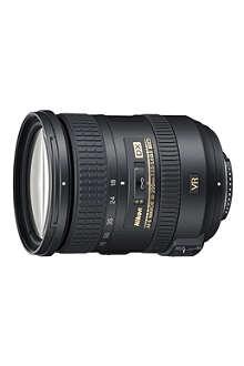 NIKON AF-S DX 18-200mm f/3.5-5.6 G ED VR II Lens