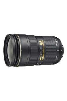 NIKON 24-70mm Nikkor f/2.8G ED AF-S Lens