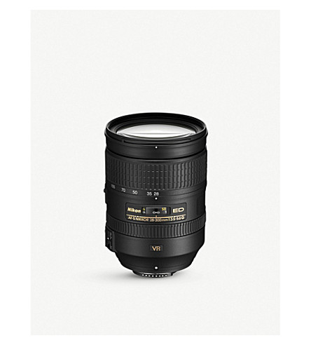 NIKON AF-S Nikkor 28-300mm f3.5-5.6 G ED VR Lens